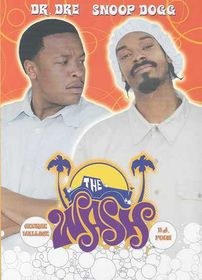 Wash - (Region 1 Import DVD)