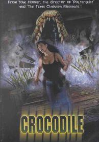 Crocodile - (Region 1 Import DVD)