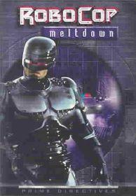 Robocop 2:Meltdown - (Region 1 Import DVD)