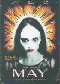 May - (Region 1 Import DVD)