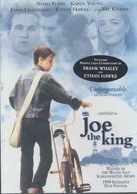 Joe the King - (Region 1 Import DVD)