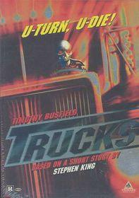 Trucks - (Region 1 Import DVD)