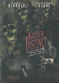 Killer Instinct - (Region 1 Import DVD)