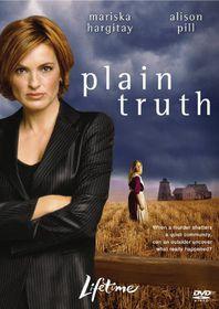 Plain Truth - (Region 1 Import DVD)