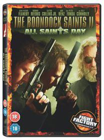 Boondock Saints 2 - (Import DVD)