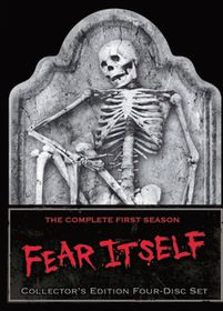 Fear Itself Season 1 (DVD)