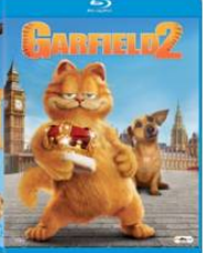 Garfield 2: A Tail of Two Kitties (Blu-ray)