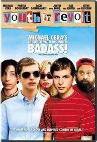Youth in Revolt - (Region 1 Import DVD)
