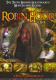 Robin Hood:Truth Behind Hollywood's M - (Region 1 Import DVD)