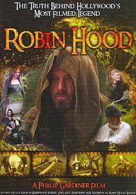 Robin Hood:Truth Behind Hollywood's M - (Region 1 Import DVD)