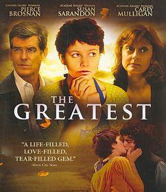 Greatest - (Region A Import Blu-ray Disc)