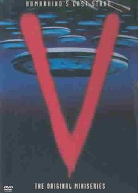 V:Original Miniseries - (Region 1 Import DVD)