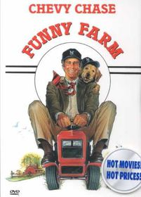 Funny Farm - (Region 1 Import DVD)