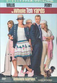 Whole Ten Yards - (Region 1 Import DVD)