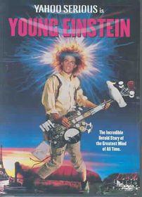 Young Einstein - (Region 1 Import DVD)