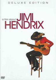 Jimi Hendrix:Deluxe Edition - (Region 1 Import DVD)