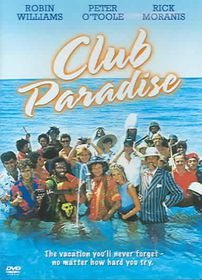 Club Paradise - (Region 1 Import DVD)