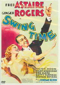 Swing Time - (Region 1 Import DVD)