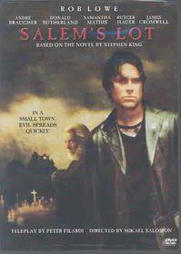 Salem's Lot:Miniseries - (Region 1 Import DVD)