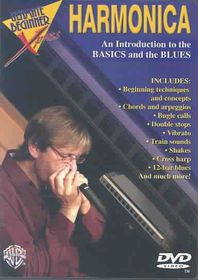 Harmonica:Introduction to the Basic - (Region 1 Import DVD)
