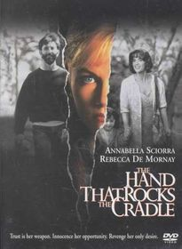 Hand That Rocks the Cradle (Region 1 Import DVD)