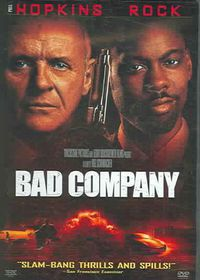 Bad Company - (Region 1 Import DVD)