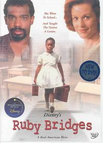 Ruby Bridges - (Region 1 Import DVD)