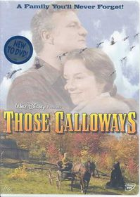 Those Calloways - (Region 1 Import DVD)