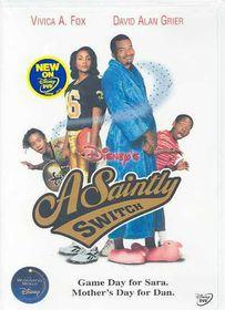 Saintly Switch - (Region 1 Import DVD)