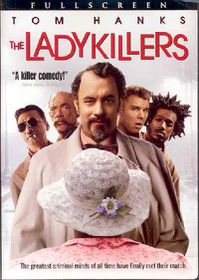 Ladykillers - (Region 1 Import DVD)