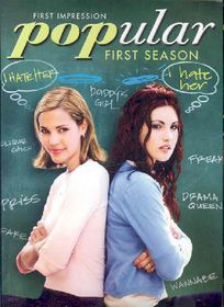 Popular:Season One - (Region 1 Import DVD)
