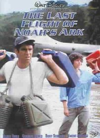Last Flight of Noah's Ark - (Region 1 Import DVD)
