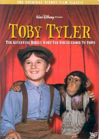 Toby Tyler - (Region 1 Import DVD)