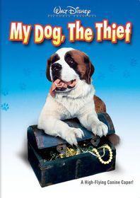 My Dog the Thief - (Region 1 Import DVD)