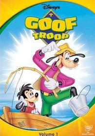Goof Troop Vol 1 (DVD)