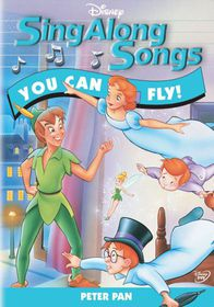 Sing Along Songs:You Can Fly - (Region 1 Import DVD)