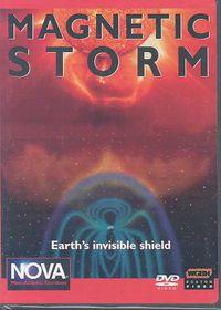 Magnetic Storm - (Region 1 Import DVD)