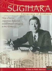 Sugihara:Conspiracy of Kindness - (Region 1 Import DVD)