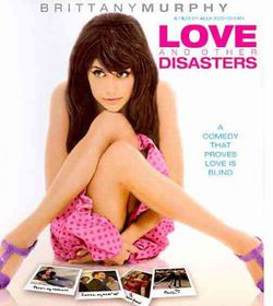 Love and Other Disasters - (Region A Import Blu-ray Disc)