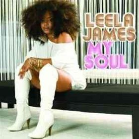 James, Leela - My Soul (CD)