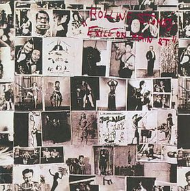 Rolling Stones - Exile On Main Street (2009 Remastered) (CD)