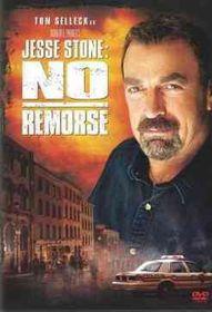 Jesse Stone:No Remorse - (Region 1 Import DVD)