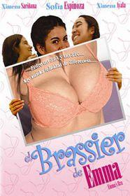 El Brassier De Emma - (Region 1 Import DVD)