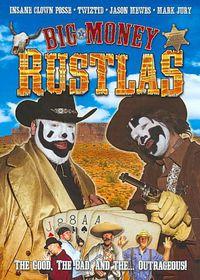Big Money Rustlas - (Region 1 Import DVD)