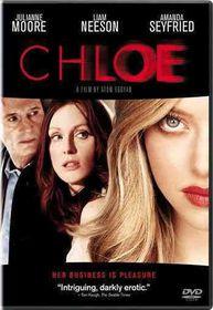 Chloe - (Region 1 Import DVD)