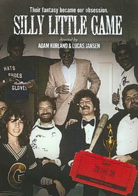 Espn Films 30 for 30:Silly Little Gam - (Region 1 Import DVD)