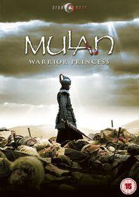 Mulan (2009) - (Import DVD)