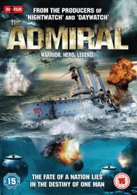 Admiral, The - (Import DVD)