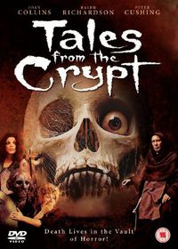 Tales from the Crypt - (Import DVD)