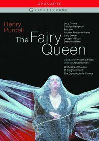 Fairy Queen: Glyndebourne (Christie), The - (Import DVD)
